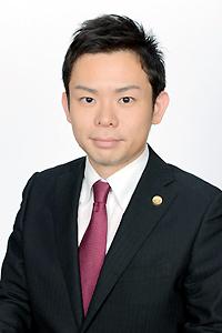 Attorney Suguru Ikuta